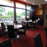 BEST WESTERN Glasgow Livingston Hilcroft Hotel Foto