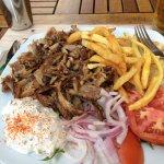Photo de Madoupas Cafe