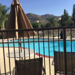 Comfort Inn & Suites Sequoia Kings Canyon Foto