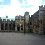 Photo of Berkeley Castle