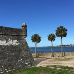 Fort Matanzas National Monument Foto