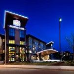 Foto de BEST WESTERN PLUS Wine Country Hotel & Suites