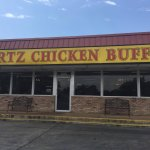 Foto Hartz Chicken Buffet