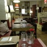 Photo de Restaurante Biocenter