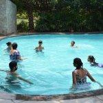 Corbett Wild Iris Spa and Resort Foto