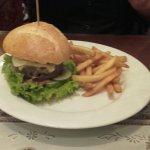 Photo of Gecko Cafe