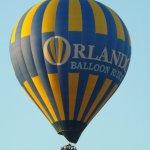 Foto de Orlando Balloon Rides