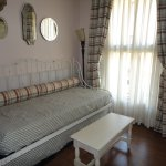 Canapé - lit