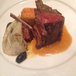 Lamb Two Ways