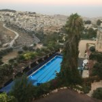 Mount Zion Hotel Photo