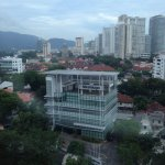Photo de Hotel Royal Penang