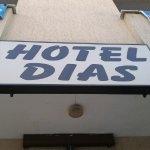 Foto de Dias Hotel