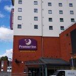 Premier Inn Coventry City Centre (Belgrade Plaza) Hotel Foto