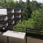 Foto de Hotel Ascona