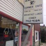 Zimmer's Corner Cafe