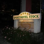 Stock Resort Foto