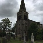St James Church Rawcliffe