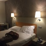 Foto de Villa Hotel Guimaraes