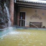 Hotel San Valentino Terme Foto