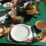 Otimo almoço de domingo