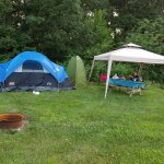Foto de Granite Hill Camping Resort