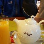 Cafe Volgger