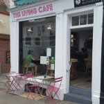 The Living Cafe