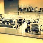 Friendly cafe Rhodos