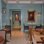 Photo de Hotel Stendhal