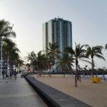 Arrecife Gran Hotel Foto