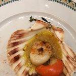 Foto de Parador Hostal Dos Reis Catolicos Restaurant