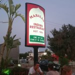 Photo of Masalas Indian Restaurant