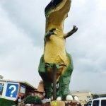 World's Largest Dinosaur