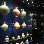 Cycladic pottery