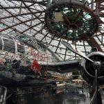 Bar Mayday - Red Bull Hangar-7 Foto