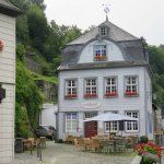 Monschau - one of the trips .