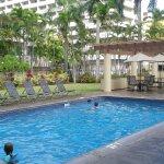 Foto di Wyndham Royal Garden at Waikiki