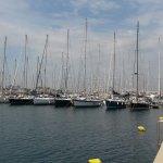Muelle Deportivo