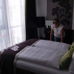 Foto di Steigenberger Hotel Herrenhof Wien