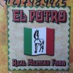 Foto de El Potro Mexican Restaurant