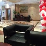 Foto de Sanabel Al Madinah Hotel