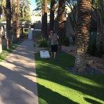 Photo de Hyatt Regency Scottsdale Resort and Spa at Gainey Ranch