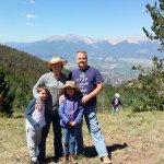 Elk Mountain Ranch Foto