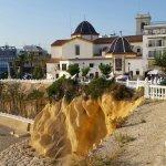 Photo de Balcon del Mediterraneo