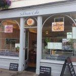 Saffron Cafe, Castle Street, Canterbury