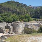 Foto de Site Archeologique de Glanum