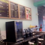 Bild från Tropical Smoothie Cafe