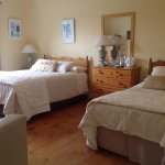 Oldchurch House B&B Photo