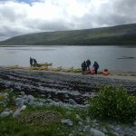 The North Clare Sea Kayaking Tour Company Foto