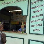 Photo of Kiosque a Malices